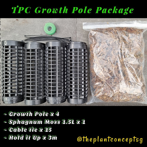 TPC Growth Pole Package