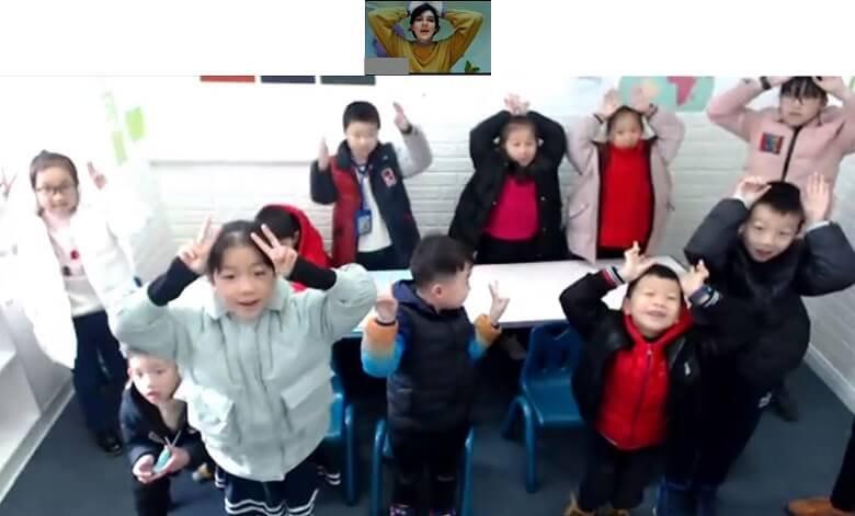 International TESOL Teaching video small