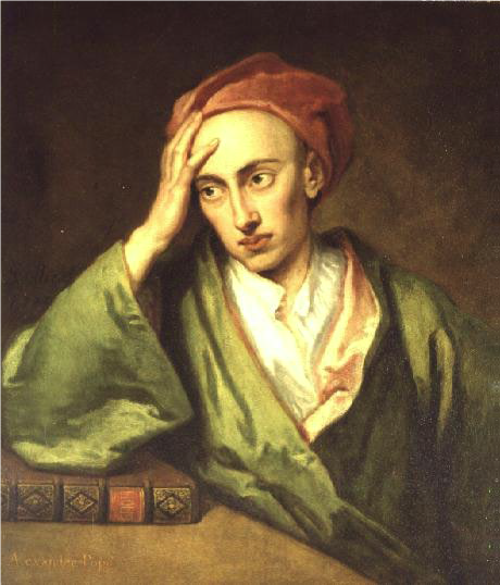 The Brain and Language Learning: Alexander Pope