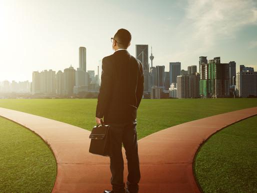 En una Cultura de trabajo Saludable y Consciente no hay espacio para la indecisión.