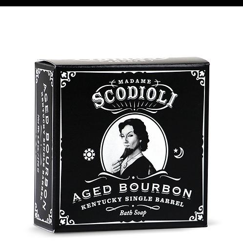 Aged Bourbon Soap