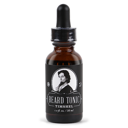 Timshel Beard Tonic