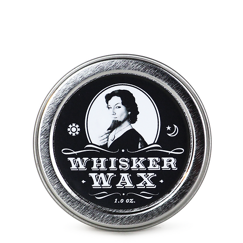 Whisker Wax
