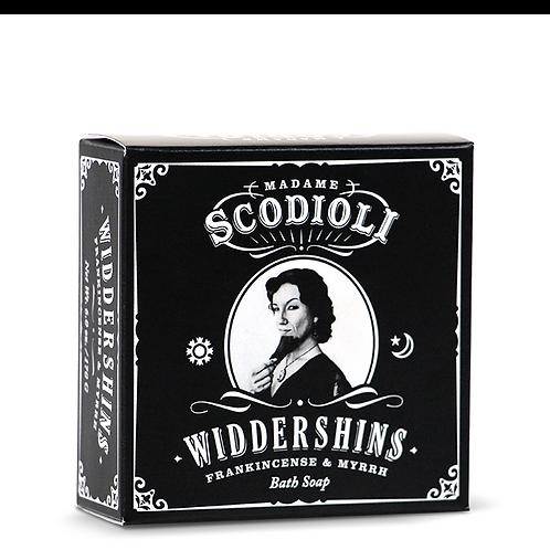 Widdershins Soap