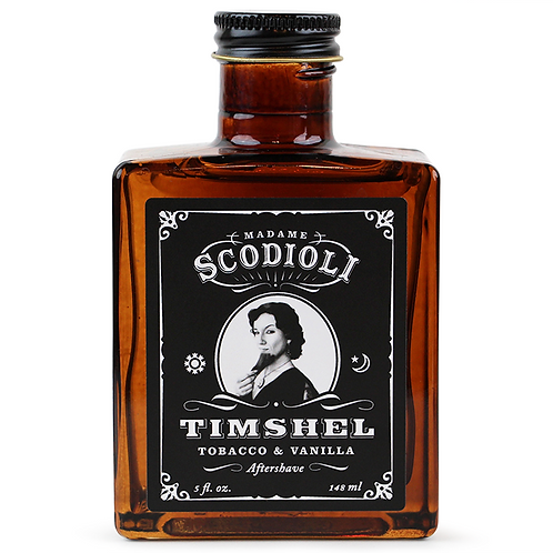 Timshel Aftershave