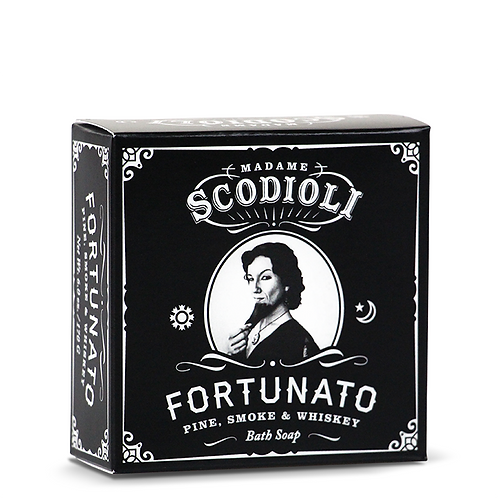 Fortunato Soap