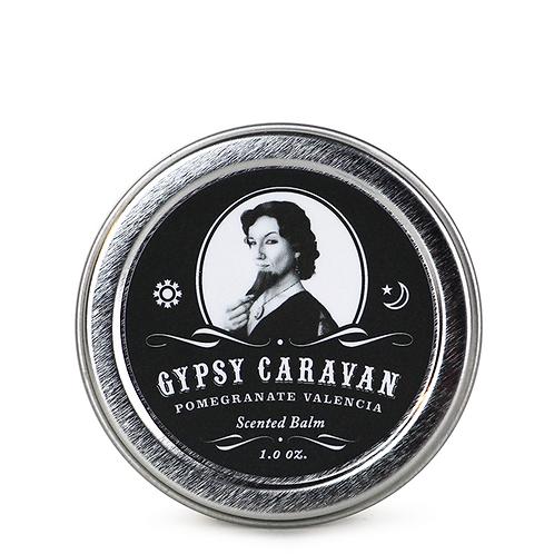 Gypsy Caravan Scented Balm