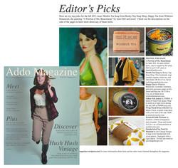 Addo Magazine