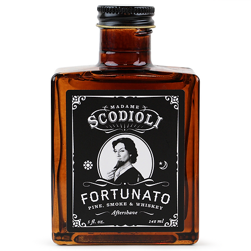 Fortunato Aftershave