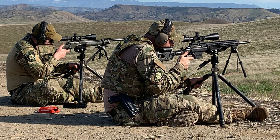 Basic Sniper Course 21-4
