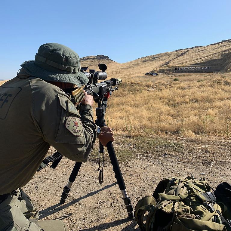 2-Day Advanced Sniper September (16 hours)