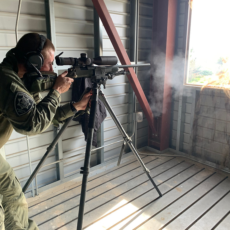 Sniper Unit Overview Course - Newport Beach, CA