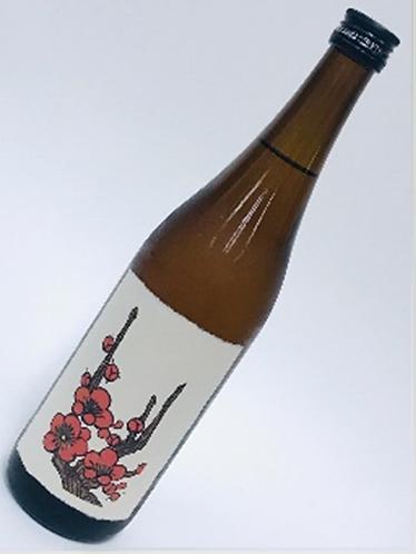 Plum Wine of Hanafudatsu 720ml