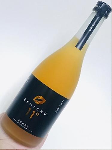 BENICHU 11° とろり梅酒    720ml