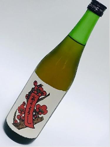 八木酒造 赤短の梅酒  720ml