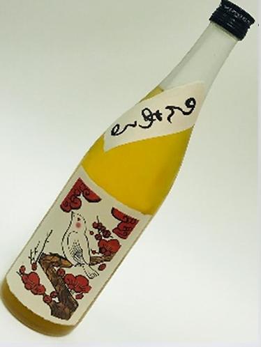 """""""のんある とろとろの梅酒 (※ノンアルコール)""""  720ml"""