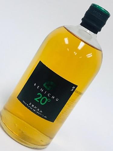 BENICHU 20° 梅酒   720ml