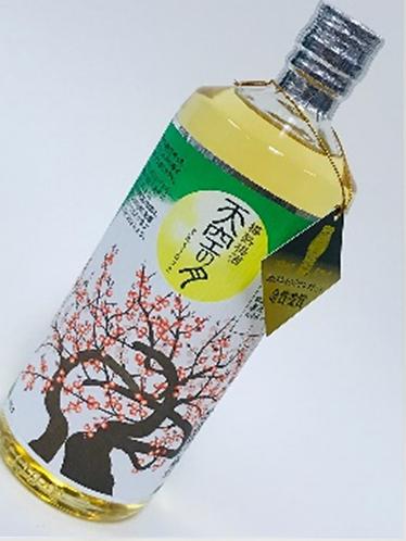 天空の月 樽熟梅酒  720ml