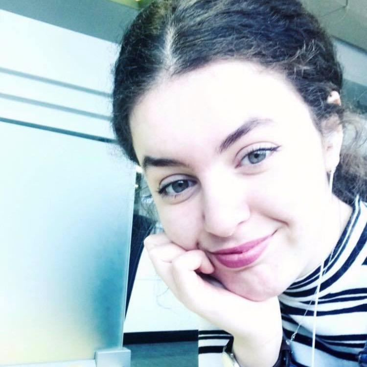 Alicia Djouab
