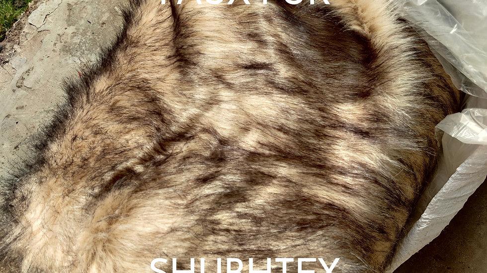 Faux Fur Fabric material