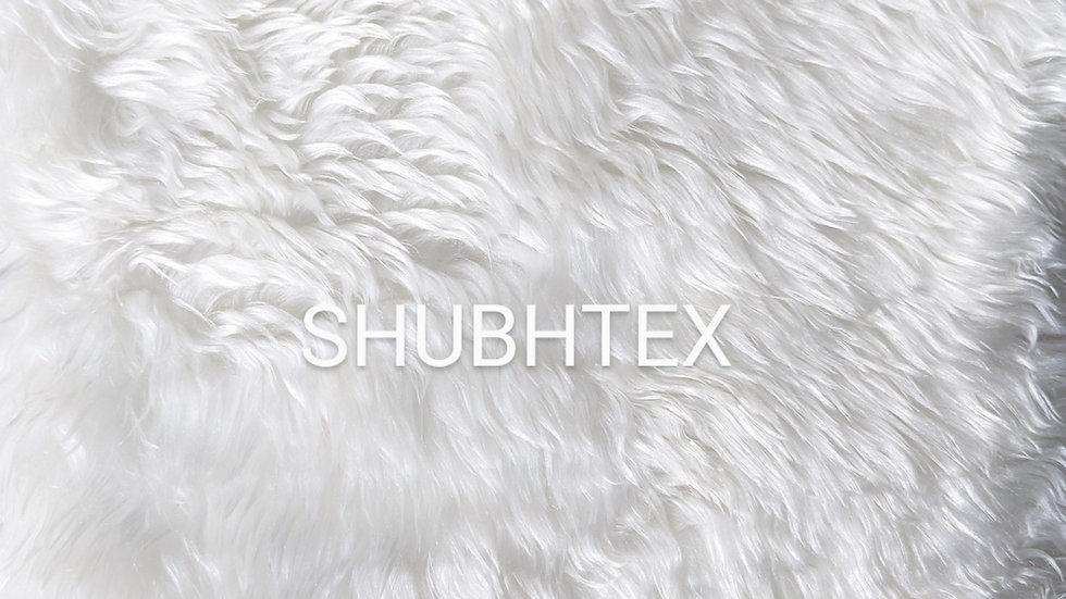 Super soft fur (Husky)