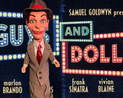 Young Frank Sinatra