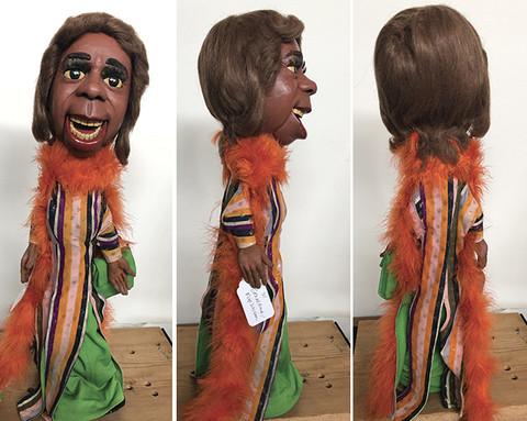 Flip Wilson as Geraldine