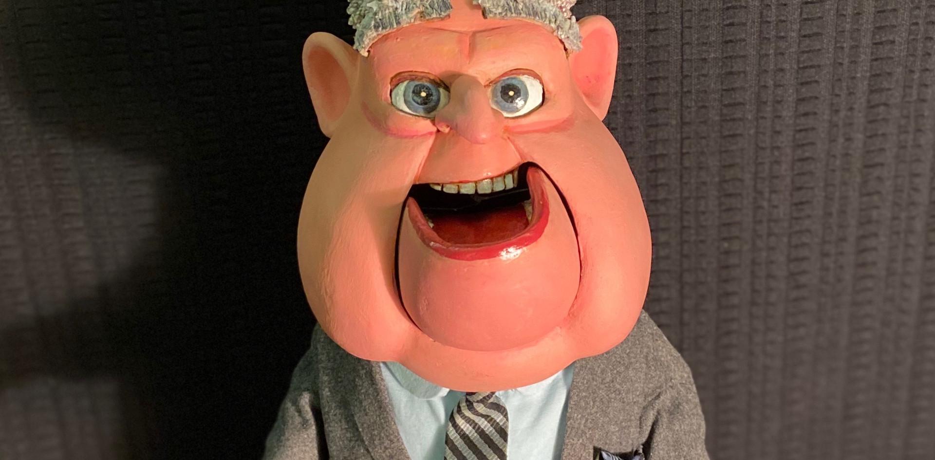 Mr. McNasty