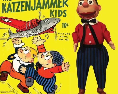 Hans (Katzenjammer Kids)