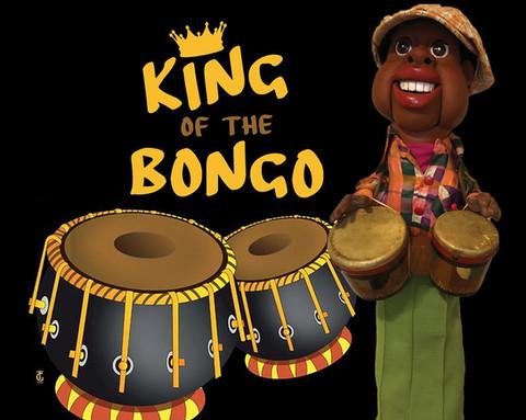 Bongo Bob