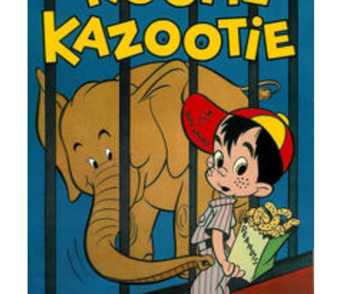 Zoo Comic