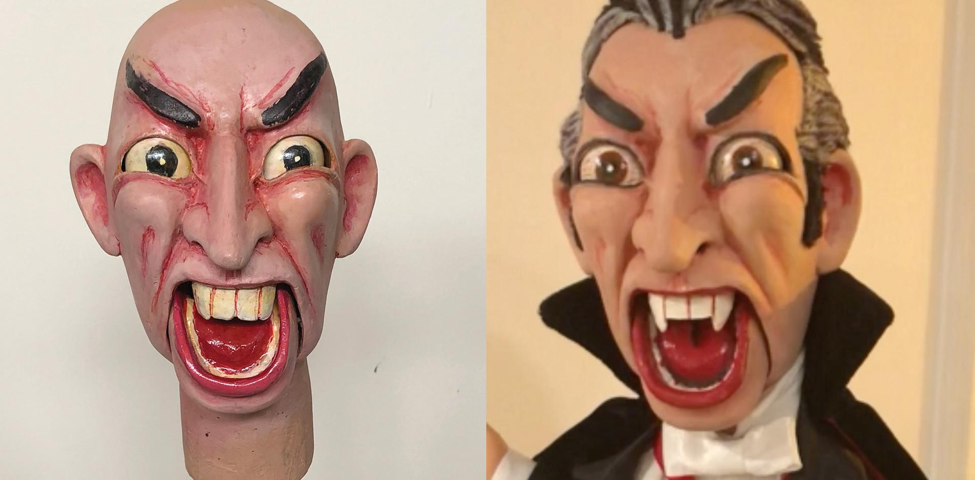 Updated Dracula