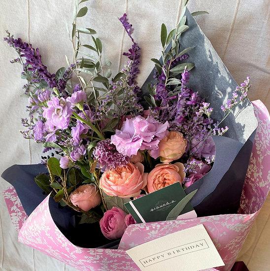 bouquet/L