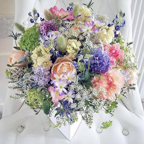 arrangement / L