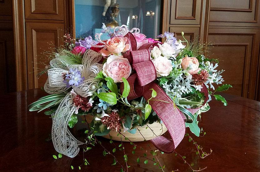 arrangement / M