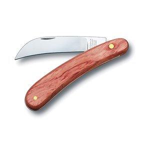フローリストナイフ 木柄 M ビクトリノックス