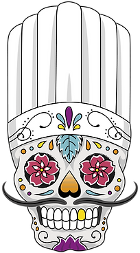 Sweet Skull - Confeitria Artesanal