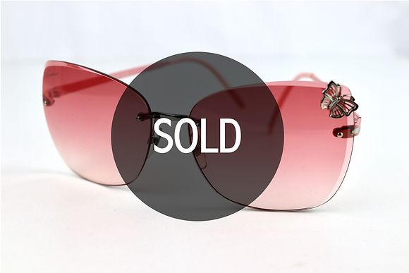 Gucci Sunglasses rose