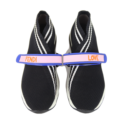 Fendi Rockoko Love Sneaker