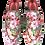 Thumbnail: Gucci Princetown Mokassins Floral