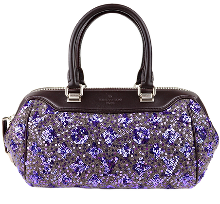 Louis Vuitton Limited Edition Sunshine Express Baby Bag