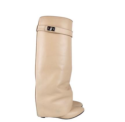 Givenchy Shark Boots