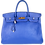 Thumbnail: Hermès Birkin 40 Blue de France
