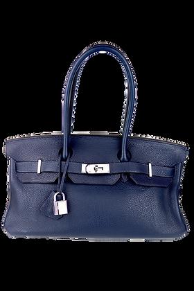 Hermès Sac Birken Shoulder II Taurillon Clemence
