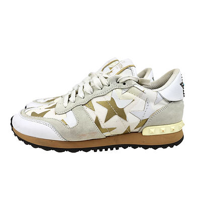 Valentino Rockrunner Sneaker Limited Edition
