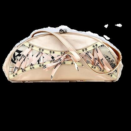 Vintage John Galliano Handbag