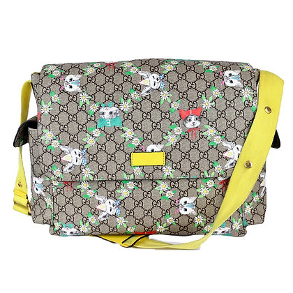Gucci Stroller Shopper