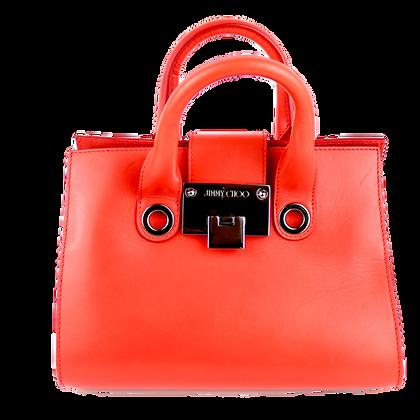Jimmy Choo Riley mini Shoulder Bag