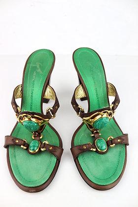 Guiseppe Zanotti Sandals