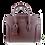 Thumbnail: Alexander McQueen Heroine Bag